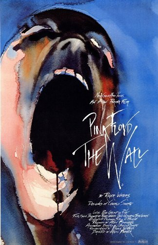 Pink Floyd POSTER Movie (11 x 17 Inches - 28cm x 44cm) ()
