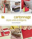 Le beau cartonnage : objets utiles et élégants