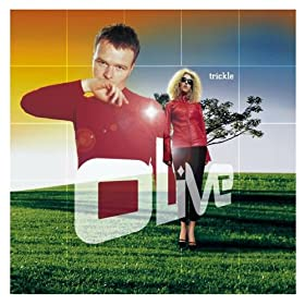 Imagem da capa da música Push de Olive