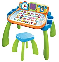 VTech Touch and Learn Activity Desk from VTech