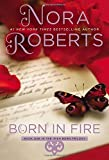 Born in Fire: Irish Born Trilogy