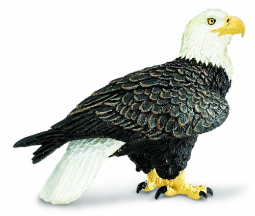 Eagle Replica Figure
