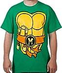 Raphael TMNT Shirt (XXXXX-Large, Gree...