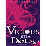 Vicious Little Darlings (Kindle Edition) newly tagged 