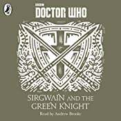 Sirgwain and the Green Knight: A Time Lord Fairy Tale | Justin Richards