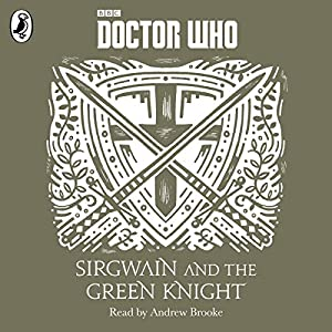 Sirgwain and the Green Knight Audiobook