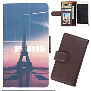 DooDa - For Xiaomi MI3 PU Leather Designer Fashionable Fancy Wallet Flip Case Cover Pouch With Card, ID & Cash Slots And Smooth Inner Velvet With Strong Magnetic Lock