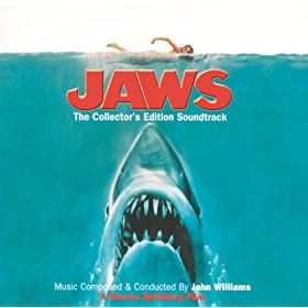 Williams: Out to Sea [Jaws]