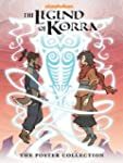 The Legend of Korra-The Poster Collec...