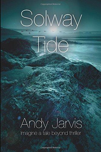 Buchcover: Solway Tide