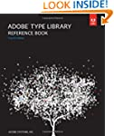 Adobe Type Library Reference Book (4t...