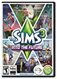 The Sims 3 Into the Future (Mac) [Online Game Code] thumbnail