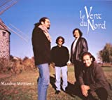 echange, troc Le Vent Du Nord, Bernard Simard - Maudite Moisson