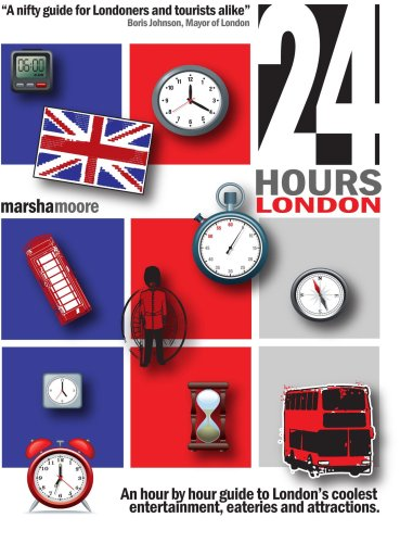 24 Hours - London