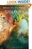 Wolfcry (The Kiesha'ra)