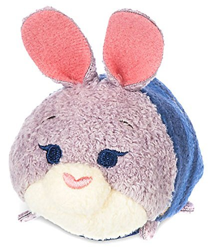 Disney Tsum Tsum Zootopia Judy Hopps 3.5 Plush [Mini] by Disney