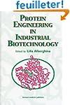 Protein Engineering For Industrial Bi...