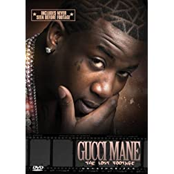 Gucci Mane - The Lost Footage