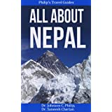 All About Nepal (Country, People, Customs, Culture, Travel) (Philip's Travel Guides)