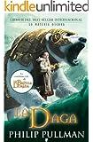 La Br�jula Dorada. La Daga, La Materia Oscura II (B de Books)