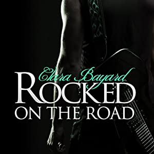 Rocked on the Road Audiobook
