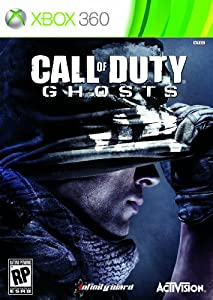 Call of Duty: Ghosts by Activision Inc.