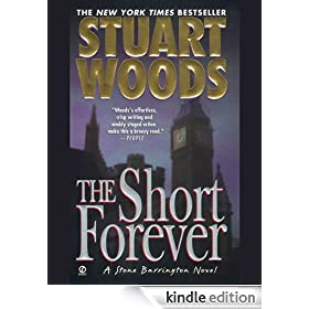 The Short Forever (Stone Barrington)