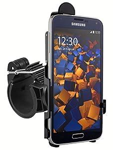 mumbi Fahrrad Halterung Samsung Galaxy S5 Motorrad Halter / Fahrradhalterung Motorradhalterung