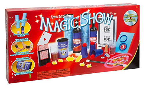 Ideal-Spectacular-100-Trick-Magic-Show