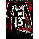 Friday the 13th [DVD] [1980] [Region 1] [US Import] [NTSC]by Betsy Palmer