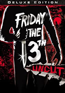 NEW Friday The 13th (DVD)