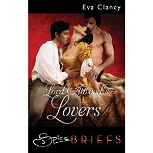 Lord Atwood's Lovers | [Eva Clancy]