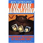 Summer Reading is Killing Me! (Time Warp Trio) r/i (Time Warp Trio) book cover