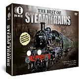 Best of Steam Trains [6 DVD Gift Set]