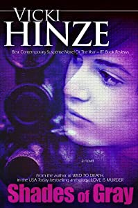 Shades Of Gray by Vicki Hinze ebook deal