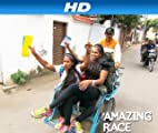 The Amazing Race [HD]: There's No Crying in Baseball [HD]