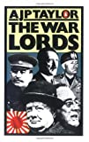 War Lords (0140046380) by Taylor, A.J.P.
