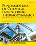 Fundamentals of Chemical Engineering...