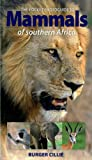 The Pocket Photoguide to Mammals of Southern Africa