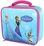 Disney Frozen Lunch Bag