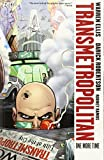 img - for Transmetropolitan, Vol. 10: One More Time book / textbook / text book