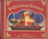 Christmas Treasury (Unicorn Linen Gift Books)
