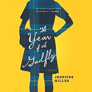 The Year of the Gadfly Audiobook