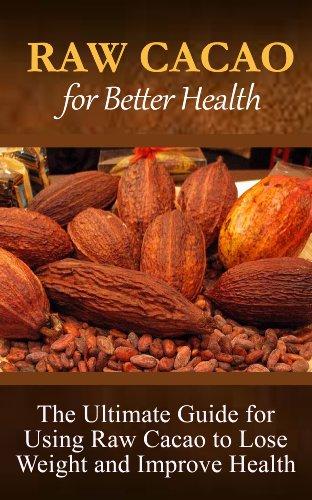 Cocoa Powder Nutrition
