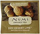 Numi Dry Desert Lime, 100 Count