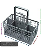 Panier à couverts universel pour lave-vaisselle Bosch, Hotpoint, Siemens