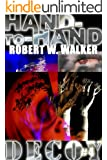 Hand-To-Hand (Decoy Series #4)