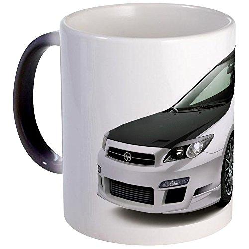 CafePress - TC - Unique Coffee Mug, 11oz Coffee Cup (Trd Coffee Cup compare prices)