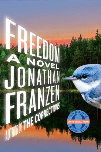 Freedom: A Novel (Oprah