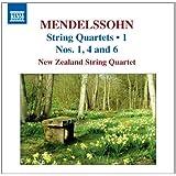 String Quartets V. 1; Nos.14